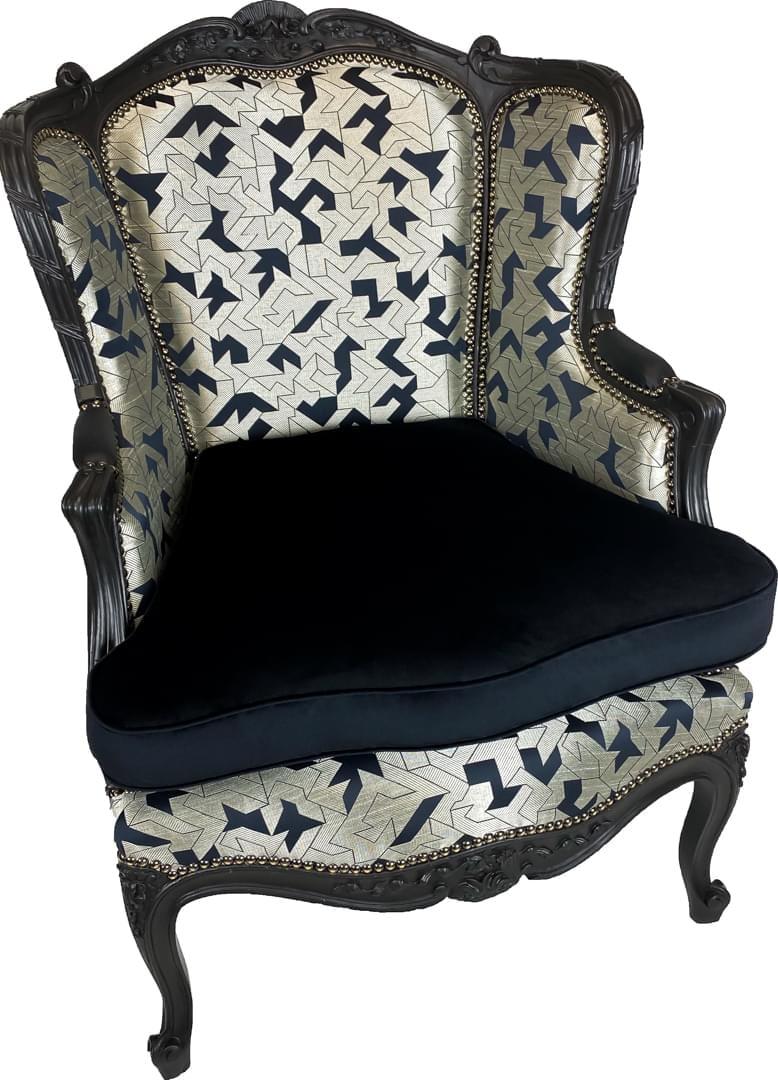 Restaurer Fauteuil Voltaire Moderne les fauteuils